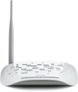 TP-LINK TD-W8951ND Wireless N150 ADSL2+ Modem Router